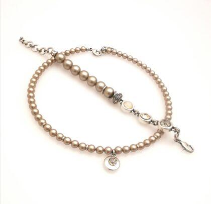 Stikle Necklace and bracelet Set